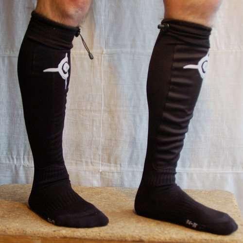 Noname Fighter OL-Socken mit Gummizug