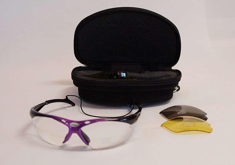 Vapro Schutz- und Sonnenbrille