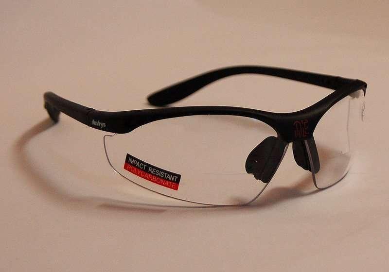 Vavrys Lese- und Schutzbrille