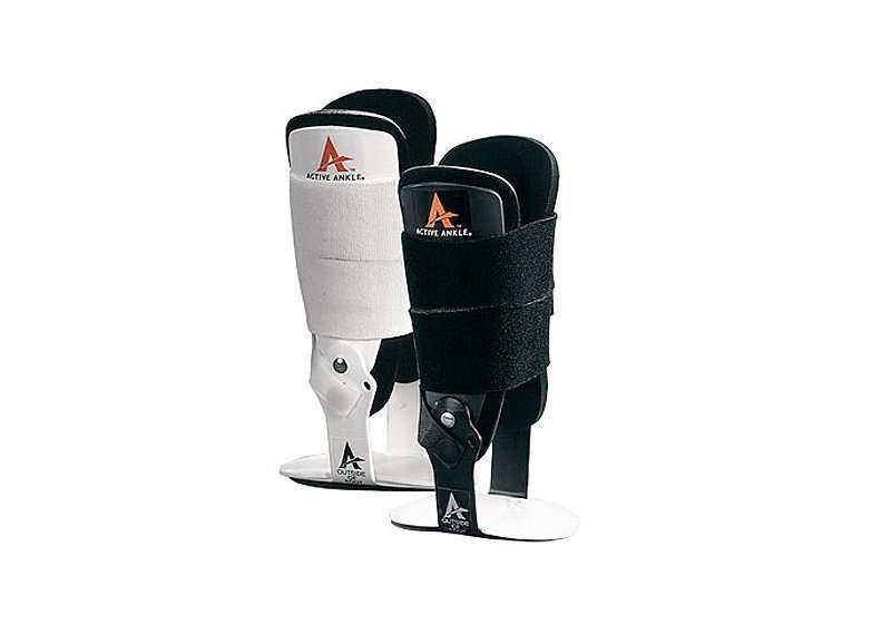 Active Ankle Fussstütze rigid T1