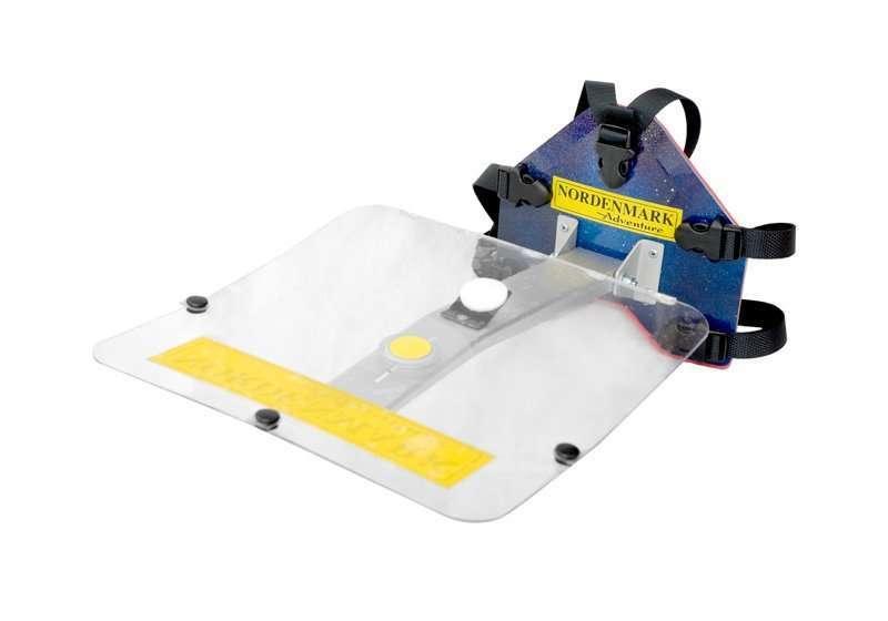 Nordenmark Kartengestell für Ski-O