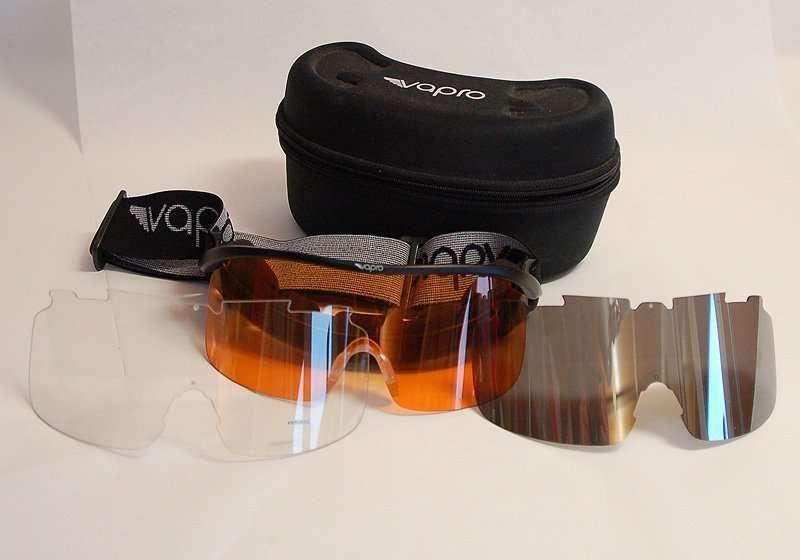 Vapro Ski / Langlaufbrille