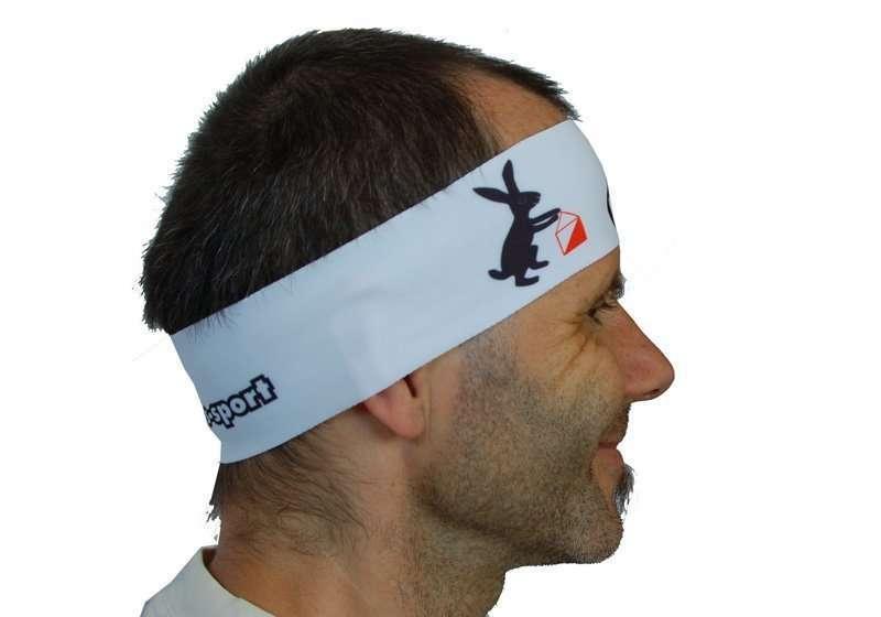 ISC Tierli-Stirnband